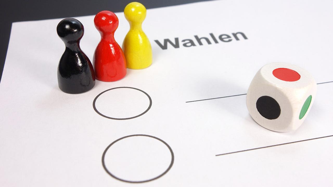 Juniorwahlen verpflichten!